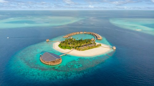 Kudadoo Maldives Private Island