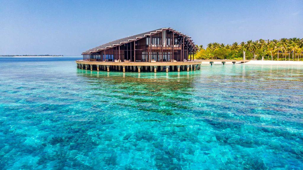 The Retreat at Kudadoo Maldives Private Island