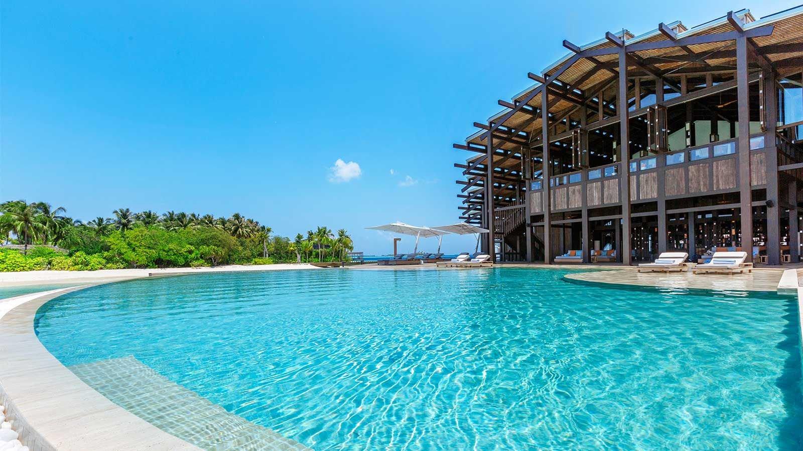 Retreat Kudadoo Maldives Private Island