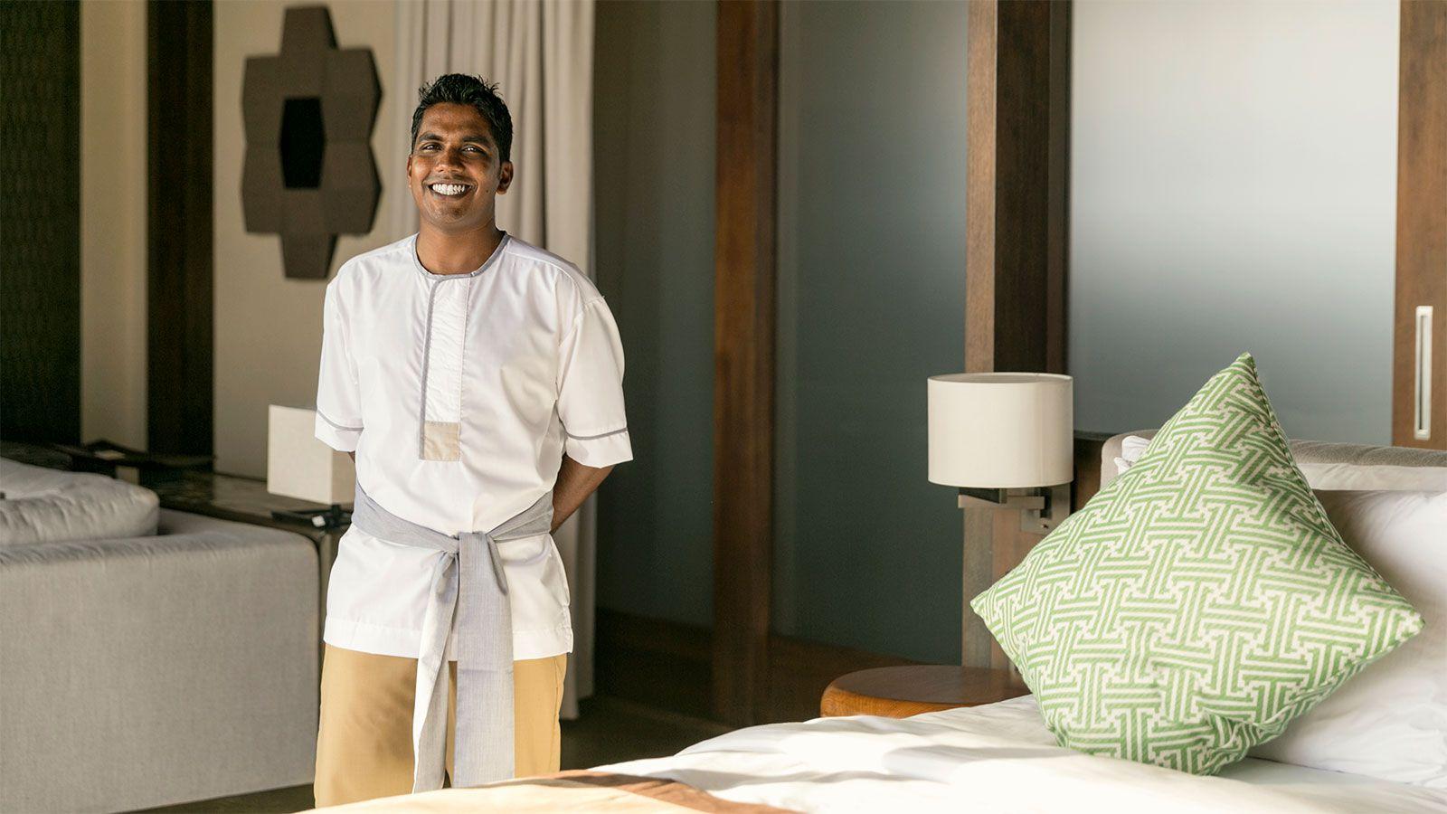 Ibrahim Butler Kudadoo Maldives